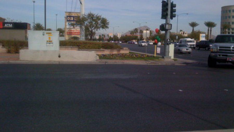 Lojas em Las Vegas FORA do Strip…endereços
