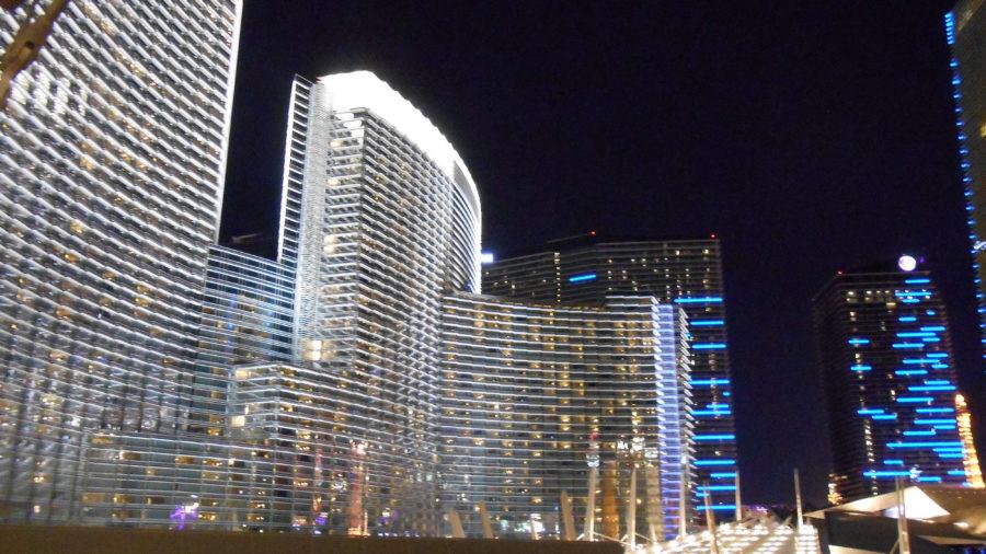 Onde se hospedar em Las Vegas !