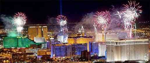 Post image for Reveillon em Las Vegas 2011