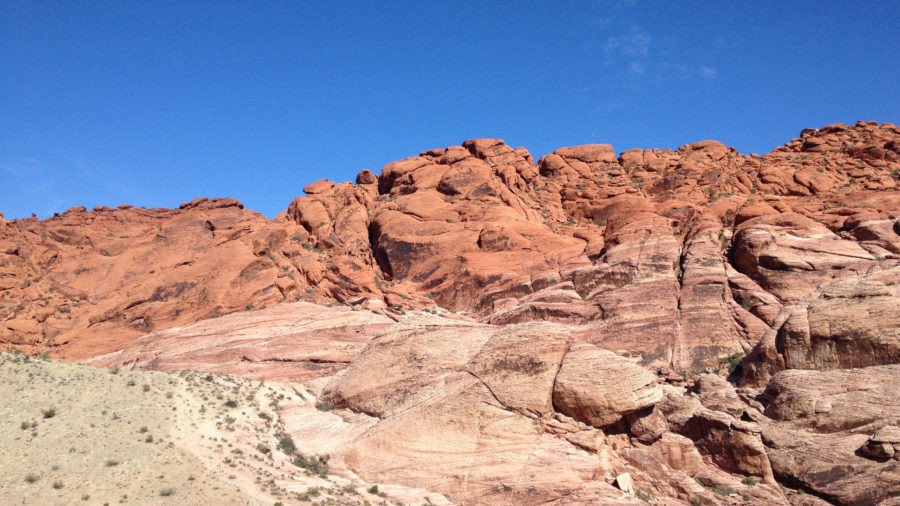Red Rock Recreation Park